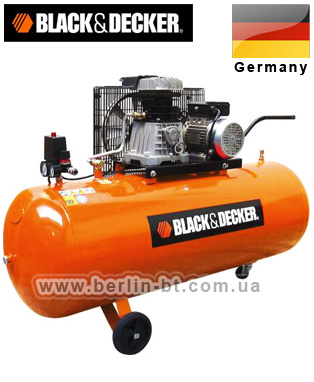 Компрессор Black&Decker CP200/3 (Германия)