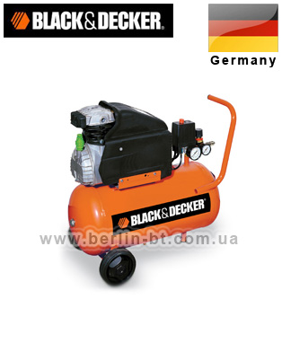 Компрессор Black&Decker CP2525 (Германия)
