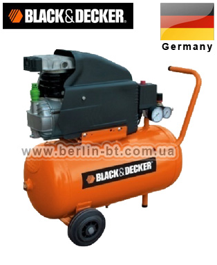 Компрессор Black&Decker CP5030 (Германия)