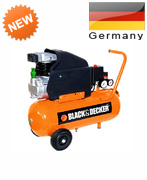 Компрессор Black&Decker CP2515 (Германия)