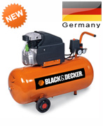 Компрессор Black&Decker CP5050 (Германия)