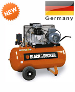 Компрессор Black&Decker CP50/2 (Германия)